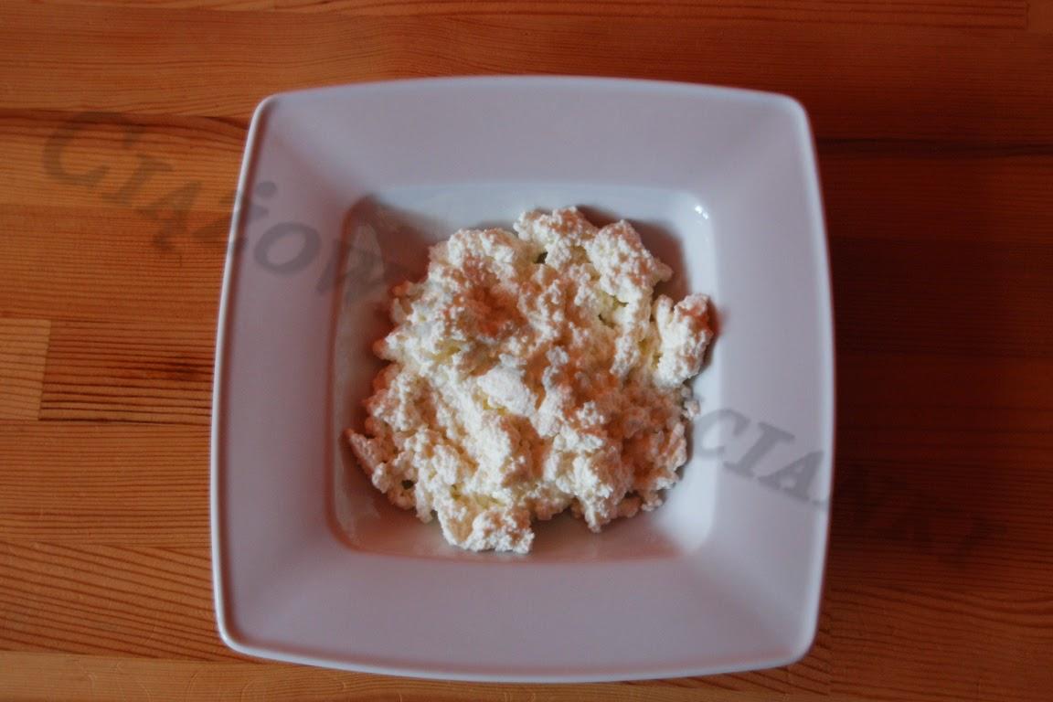 Domowy ser biały