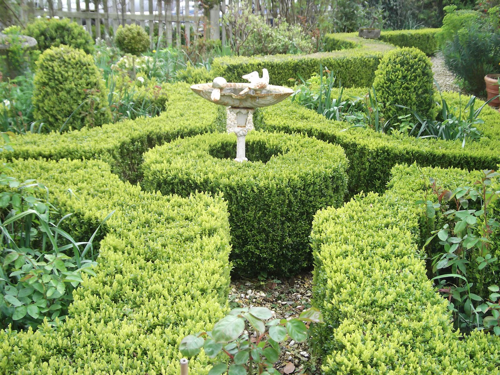 how to build your own dream garden and dream home