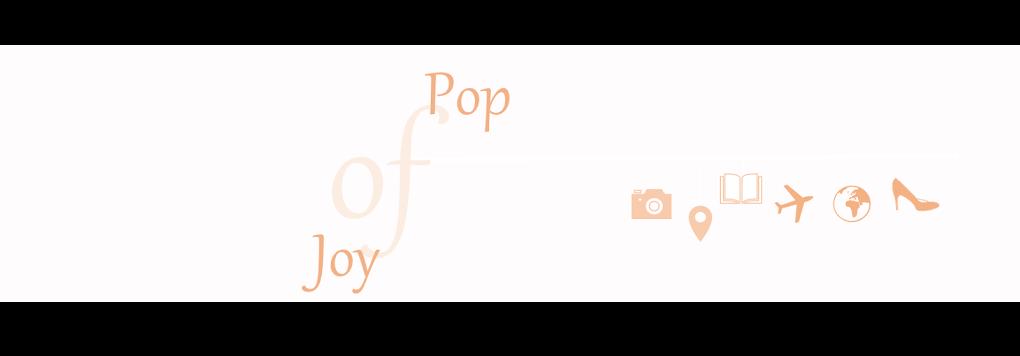 Pop of Joy