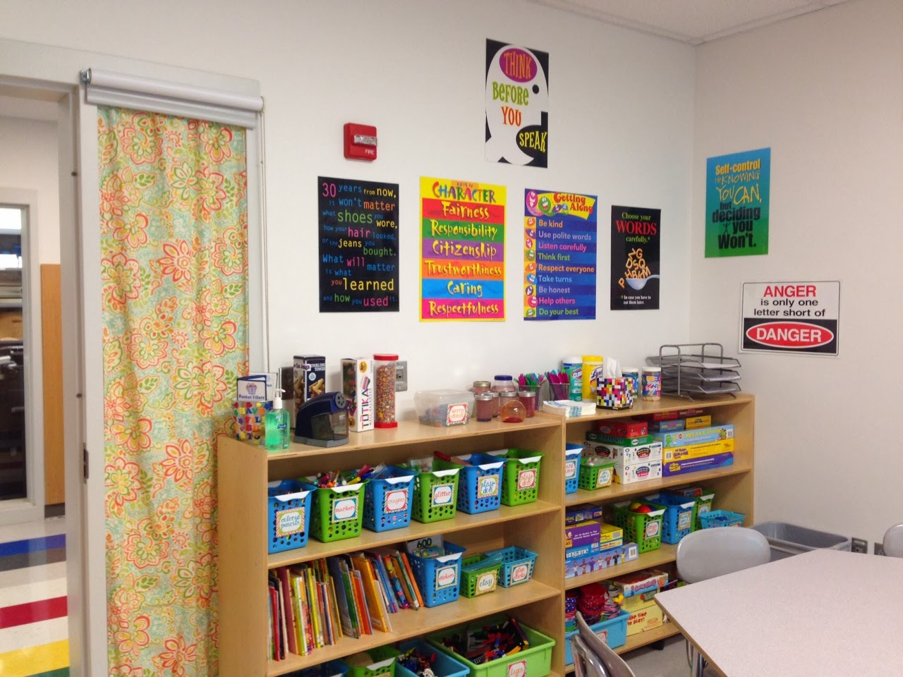 Excellent  Counselor School Counselor Office Decor Counseling Office Ideas