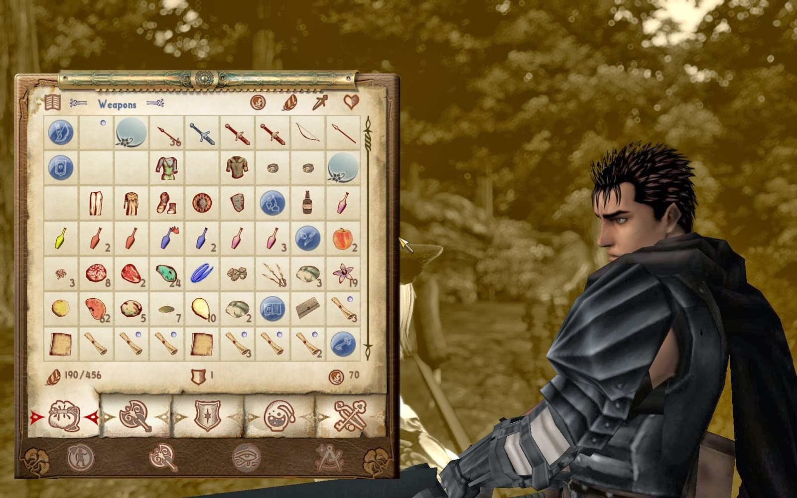 Oblivion lovers mod nude pictures