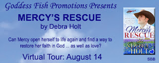 http://goddessfishpromotions.blogspot.com/2015/08/book-blast-mercys-rescue-by-debra-holt.html