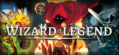 Wizard of Legend PROPER-SKIDROW
