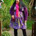 Thrifty Plus Size - The Colour Purple