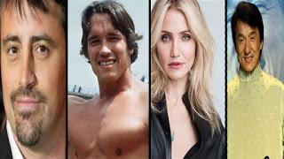 بالفيديو نجوم ونجمات عملوا فى الأفلام الإباحية - أسرار لا تصدق