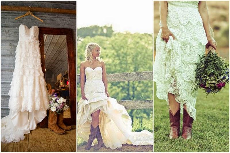 Matrimonio Country Chic Abbigliamento : Un matrimonio country chic come organizzarlo