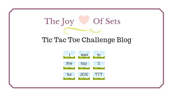 Joy Of Sets Top 3