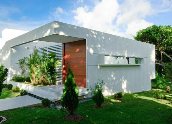 decoracion una casa al aire libre On diseno de la casa al aire libre