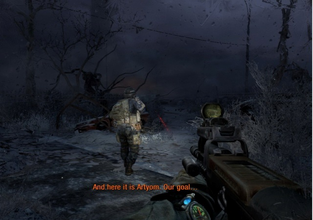 metro 2033 free  pc full games