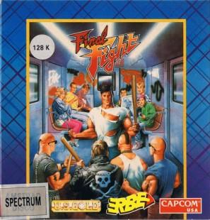 Va de Retro 5x03: Final Fight