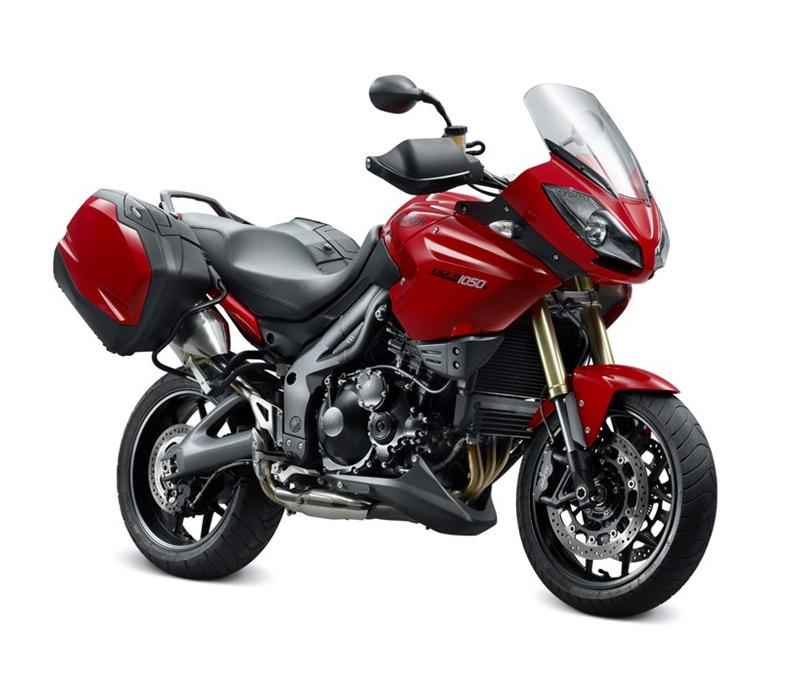 2012 Triumph Tiger 1050 Picture
