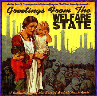 Zakat dan Welfare State … # 1