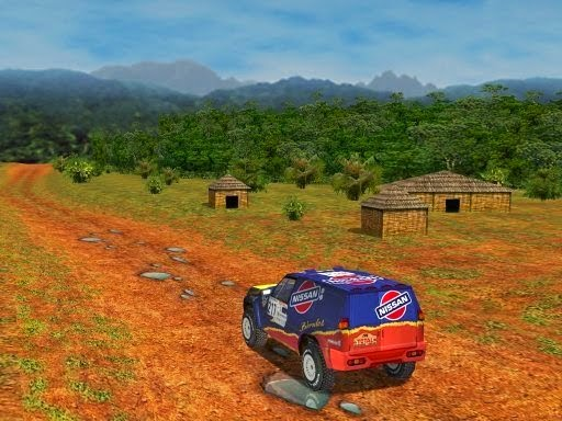 paris dakar rally game free download full version for pc. Black Bedroom Furniture Sets. Home Design Ideas