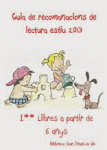 Lectures per a nens i nenes a partir de 6 anys