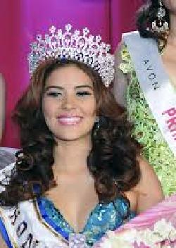 Maria Jose Alvarado