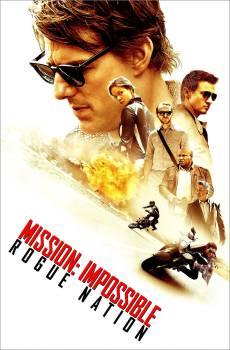 Misión: Imposible Nación Secreta HD 720p [MEGA] [ESPAÑOL] 2015