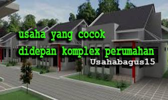 Contoh Usaha Yang Cocok Di Depan Komplex Perumahan Contoh Usaha Yang Cocok Di Depan Komplex Perumahan