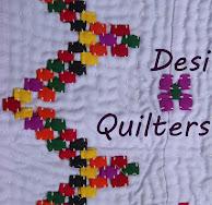 DESI QUILTERS
