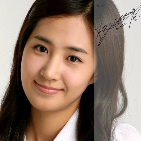 girls generation tiffany. Kwon Yuri, also known as