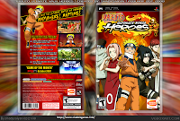 LINK DOWNLOAD GAMES Naruto Ultimate Ninja Heroes psp ISO FOR PC CLUBBIT