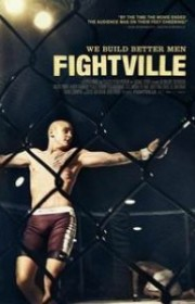 Documental: Fightville (2011) Online