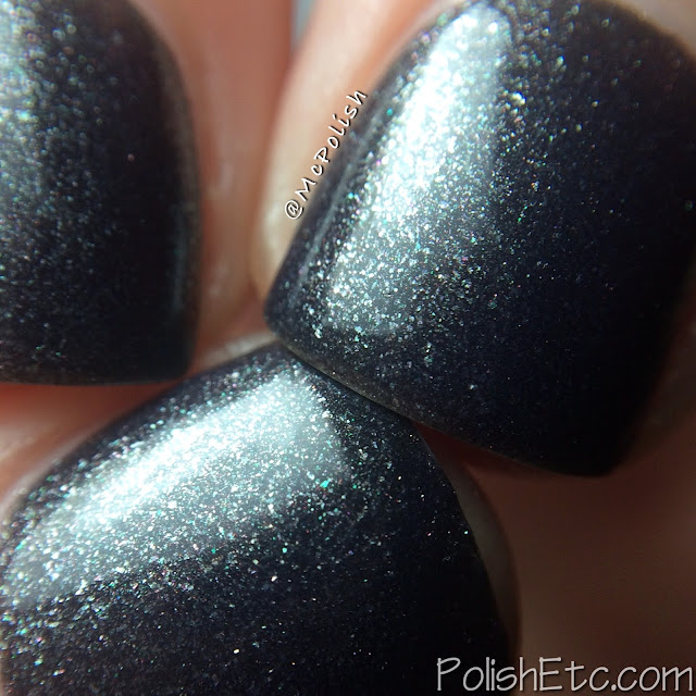 Lucky 13 Lacquer - Fury Road Collection - McPolish - Witness Me