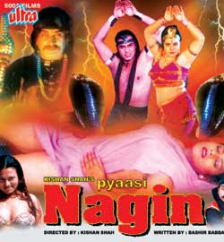 Pyaasi Nagin (2004) - Hindi Movie