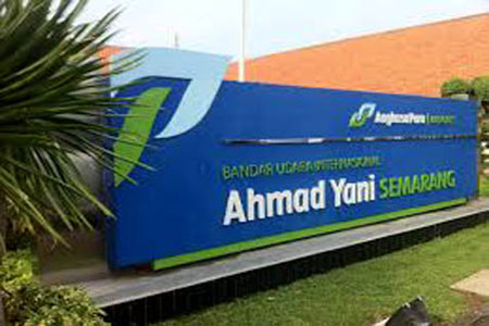 Nomor Call Center Bandara Internasional Ahmad Yani