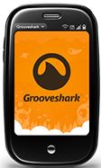 http://mobile.grooveshark.com/
