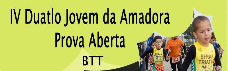 IV Duatlo da Amadora