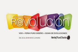 Blog acreditado a Feria Puro Diseño