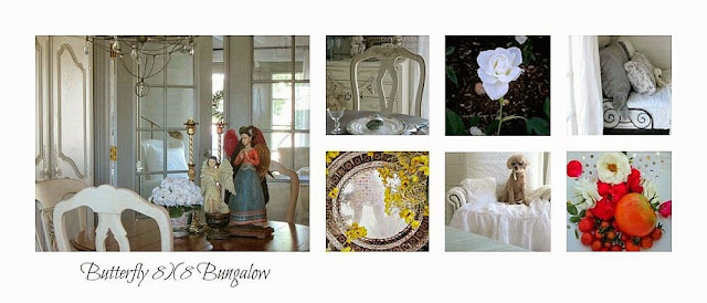 butterfly 8)(8 bungalow