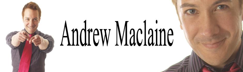 AndrewMacLaine.com