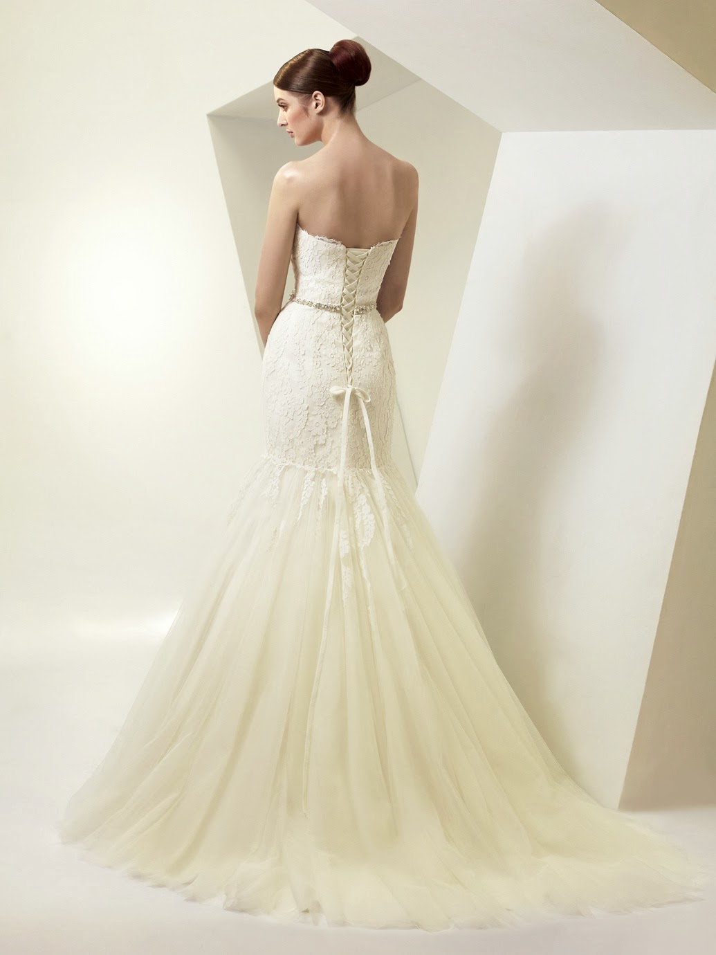 Beautiful by Enzoani Spring 2014 Bridal Collection