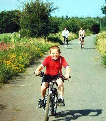 Olahraga Untuk Anak Dan Balita