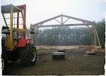 Auto-construction en bois