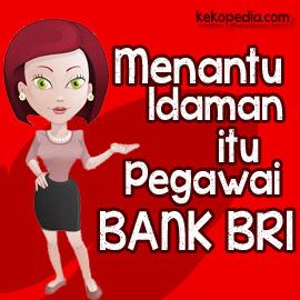 DP BBM pegawai bank