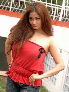 Cousin of Bollywood Actress Raveena Tandon