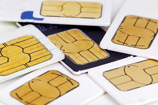 格安SIMカードとは