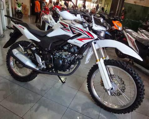 Modifikasi Honda CB150R Streetfire Terbaru 2013 . Semoga bermanfaat title=
