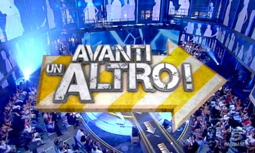 avanti un altro canale5