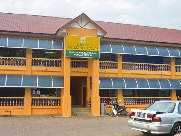 Tanjong rhu clinic