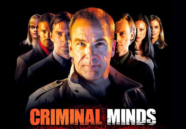 Re: Myšlenky zločince / Criminal Minds / CZ