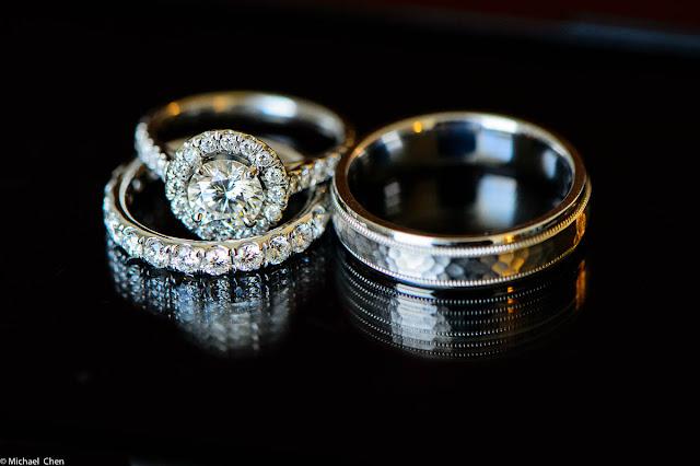 Wedding rings in jamaica