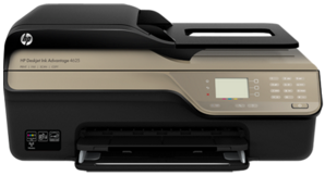 HP Deskjet Ink Advantage 4625 Driver Download