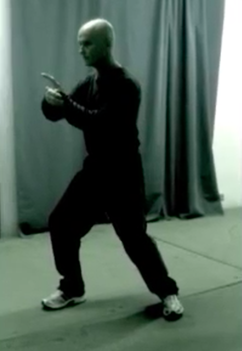 Paul Read Styles of Tai Chi