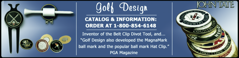 GOLF DESIGN: Products and Catalog