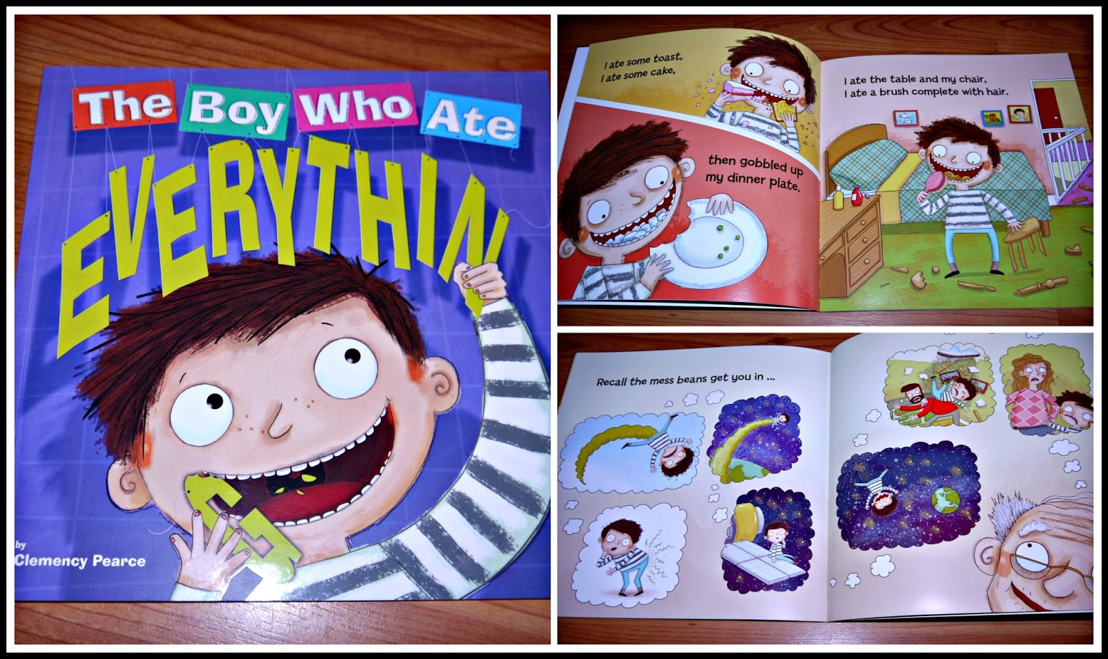 picture book, Top That Publishing, toilet humour