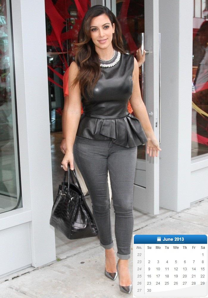 Kim Kardashian Profile And New Pictures 2013 | World ... Kim Kardashian 2013 October