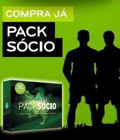 COMPRAR PACK SÓCIO